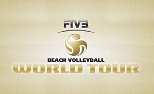 FIVB WORLD TOUR