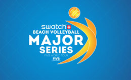 Swatch Major Series